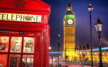 Great-Britain-Travel